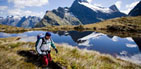 NZ Great Hikes