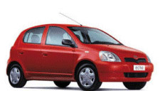 Economy Hire Car in New Zealand