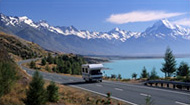 Self Drive Tours in New Zealand