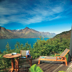 Azur Hotel in Queenstown