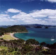Sail Bay of Islands New Zealand
